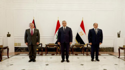 """انطلاق أعمال """"القمة الثلاثية"""" في بغداد"""