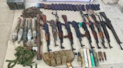 القبض على 14 مطلوباً بينهم مروجو مخدرات في البصرة