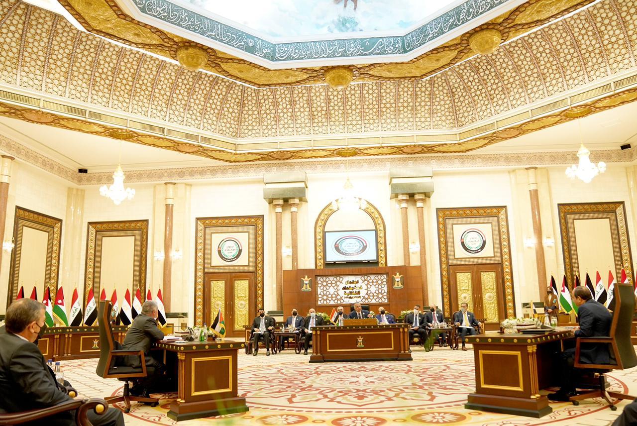 قضايا المنطقة تتصدر قمة بغداد وجملة اتفاقات أمنية واقتصادية في الأفق