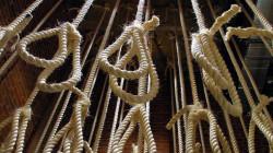 الاعدام شنقا حتى الموت لقاتل معلمة جنوبي العراق