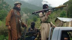 """صحيفة بريطانية تحذر من هجوم """"متفجر"""" لحركة طالبان في افغانستان"""