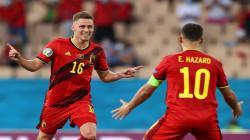 بلجيكا تخرج البرتغال حامل لقب اليورو وتضرب موعداً مع إيطاليا