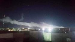 """أربع ضحايا في قصف نفذه """"طيران مجهول"""" على الحدود العراقية"""