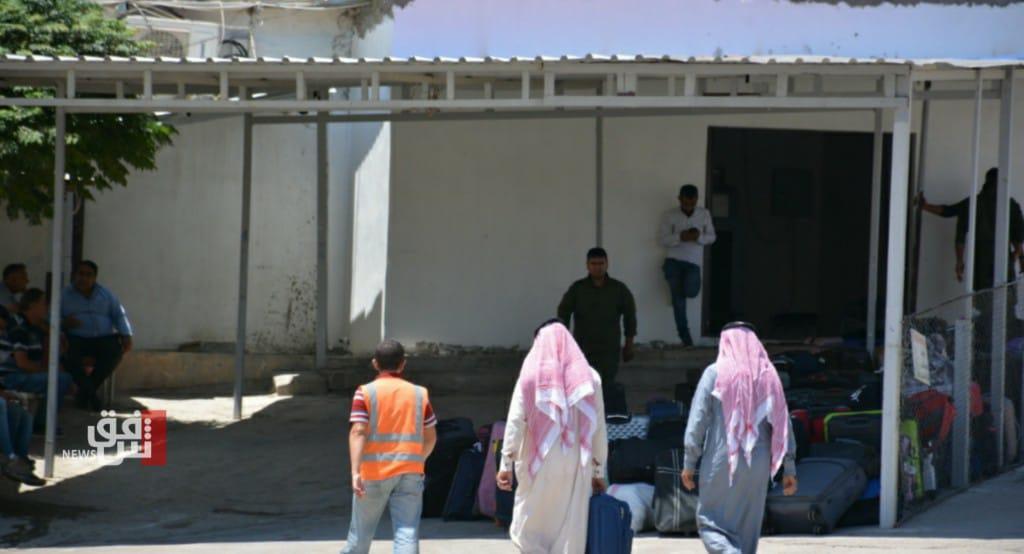 إعادة فتح معبر سيمالكا الحدودي بين الادارة الذاتية وإقليم كوردستان