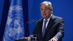 غوتيريش يعلق على قصف الحشد الشعبي: تجنبوا تقويض أمن المنطقة