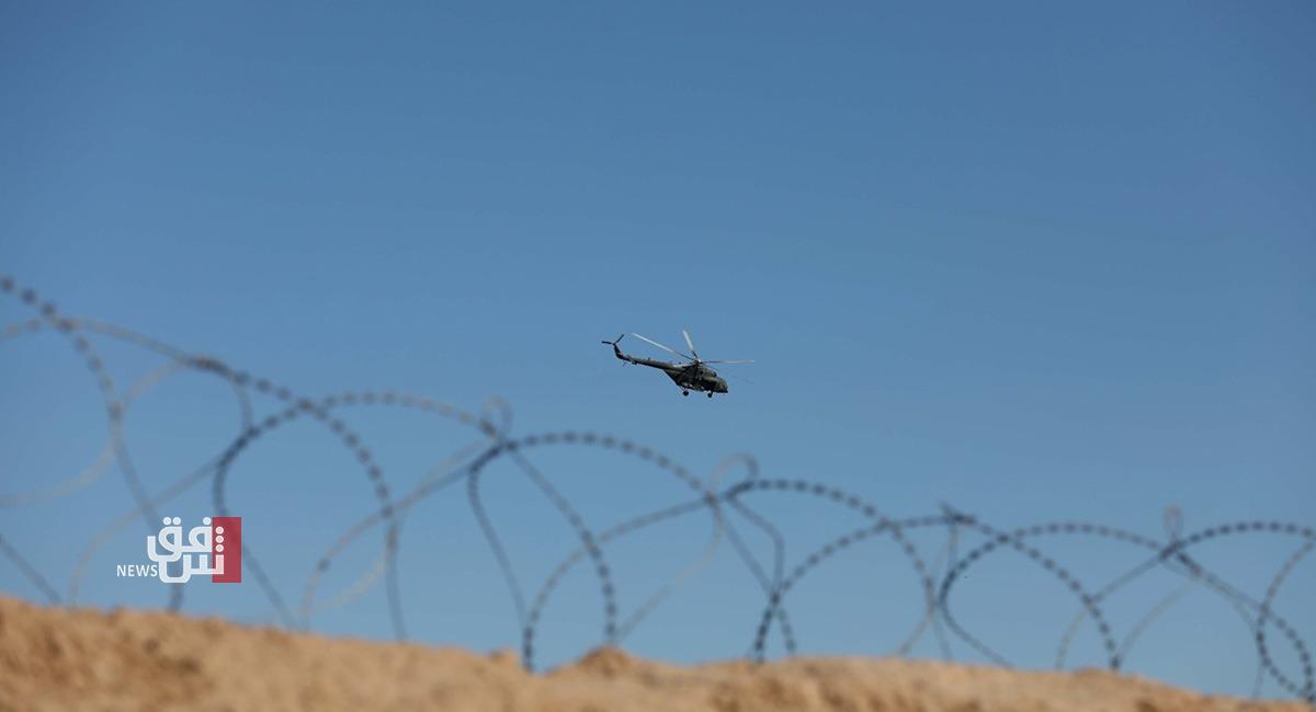جريحان من الشرطة الاتحادية بهجوم لداعش في صلاح الدين