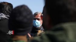العامري يبلغ الكاظمي بمطلب الانسحاب الفوري للقوات الامريكية من العراق