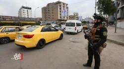 إحالة ضباط الإستخبارات في مدينة الصدر على التحقيق