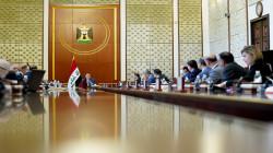 في جلسة الوزراء.. حكومة الكاظمي تتخذ قرارين جديدين