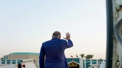 PM al-Kadhimi departs to Brussels