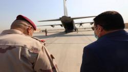 A high-level security delegation arrives in Kirkuk today