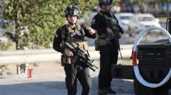 Terrorist arrested south of Baghdad