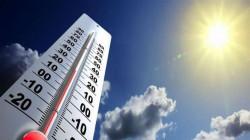 انخفاض تدريجي بدرجات الحرارة في العراق خلال الأسبوع المقبل