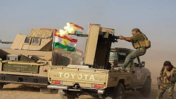 Cooperation between the Iraqi army and the Peshmerga curbed ISIS attacks, official says