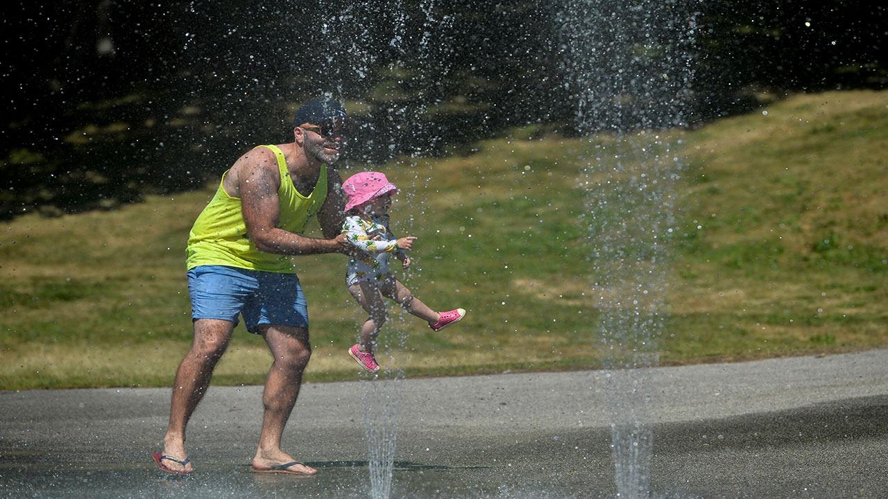 """موجة حر """"قياسية"""" تودي بحياة نحو 150 شخصاً في امريكا وكندا"""