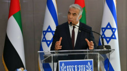 """لابيد: نسعى لعلاقات مع كل الشرق الأوسط وبإمكان إسرائيل والإمارات """"تغيير العالم"""""""