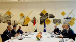 الكاظمي يدعو حلف الناتو لتوسيع عمل بعثته في العراق