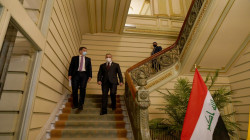 PM al-Kadhimi discusses with his Belgian counterpart issues of mutual interest