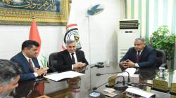 لجنة الاستئناف ترد طعن نادٍ عراقي وتصادق على قرار الانضباط