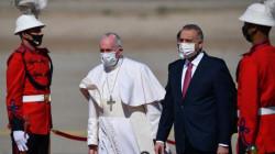 بعد بروكسل.. الكاظمي يتوجه للفاتيكان للقاء البابا فرنسيس