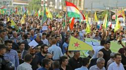 """كورد الشتات يتأهبون للتظاهر ضد """"الغزو التركي"""" لإقليم كوردستان"""