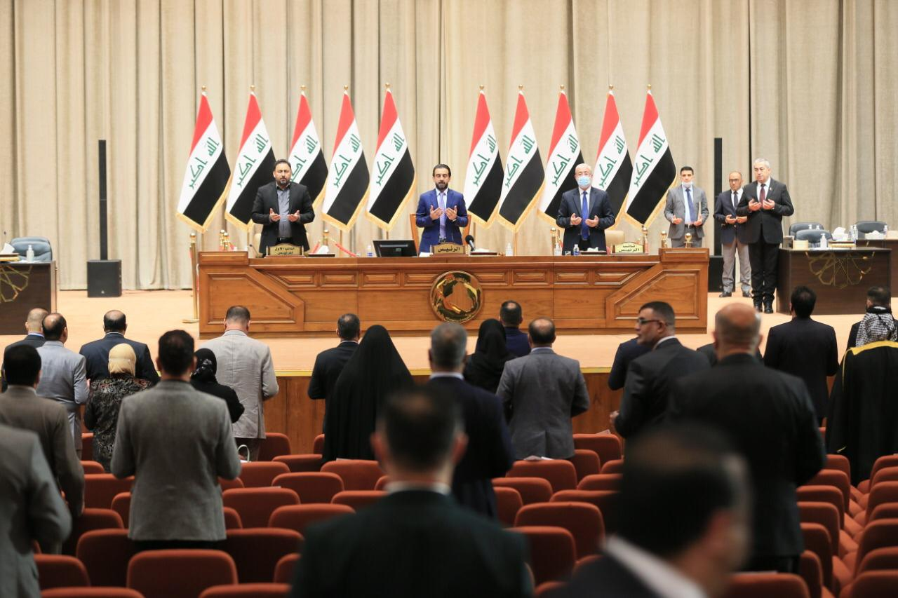 In the wake of the sadr city explosions, security commanders summoned to the Parliament