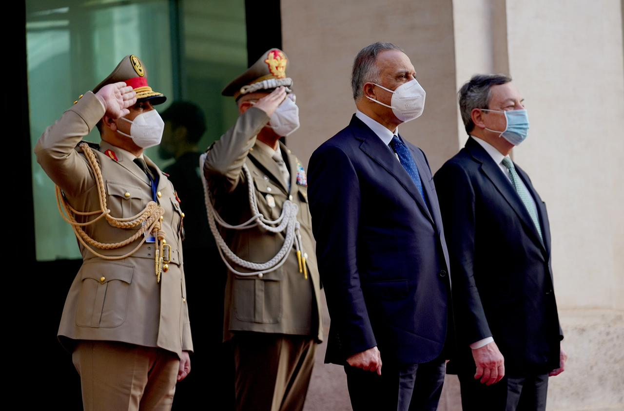 Parliament comments on Al-Kadhimi's recent decision following the Sadr City attack