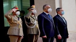 البرلمان يعلق على إجراء أمني اتخذه الكاظمي عقب تفجير مدينة الصدر