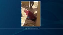 """عائلة توثق بالفيديو جريمة قتل أبنتهم القاصر بذريعة """"غسل العار"""" في شمال شرق سوريا"""