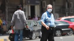 40 حالة وفاة خلال يوم واحد بفيروس كورونا في العراق
