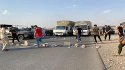 انشقاقات في تظاهرات خانقين ومخاوف من استغلالها سياسياً