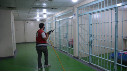 """""""حوت الناصرية"""" يبتلع سجينا مدانا بالإرهاب ومحكوما بالإعدام"""