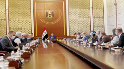 PM al-Kadhimi heads a meeting for the Electricity Emergency Crisis Cell