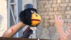 فيديو.. مسرحي يحتوي أطفال الأنبار بمشروع عجزت عنه المؤسسات الحكومية
