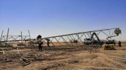 سقوط سبع ضحايا وإصابة 11 شخصاً باستهداف 61 خطاً رئيسياً للكهرباء في العراق