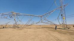 الكاظمي يوجه باستخدام طائرات مسيرة لحماية أبراج الطاقة عبر لجنة يرأسها رشيد فليح
