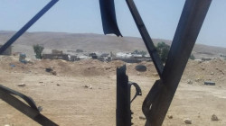PMF thwarts an IED attack on a transmission tower