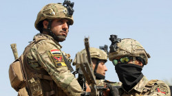 Three Iraqi soldiers wounded in an ISIS attack in Mosul