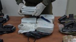 ضلوع قيادي كبير في حزب الله اللبناني بتهريب مخدرات واسلحة لإسرائيل
