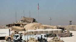 سوريا.. هجوم جديد يستهدف قاعدة أمريكية قرب الحدود العراقية