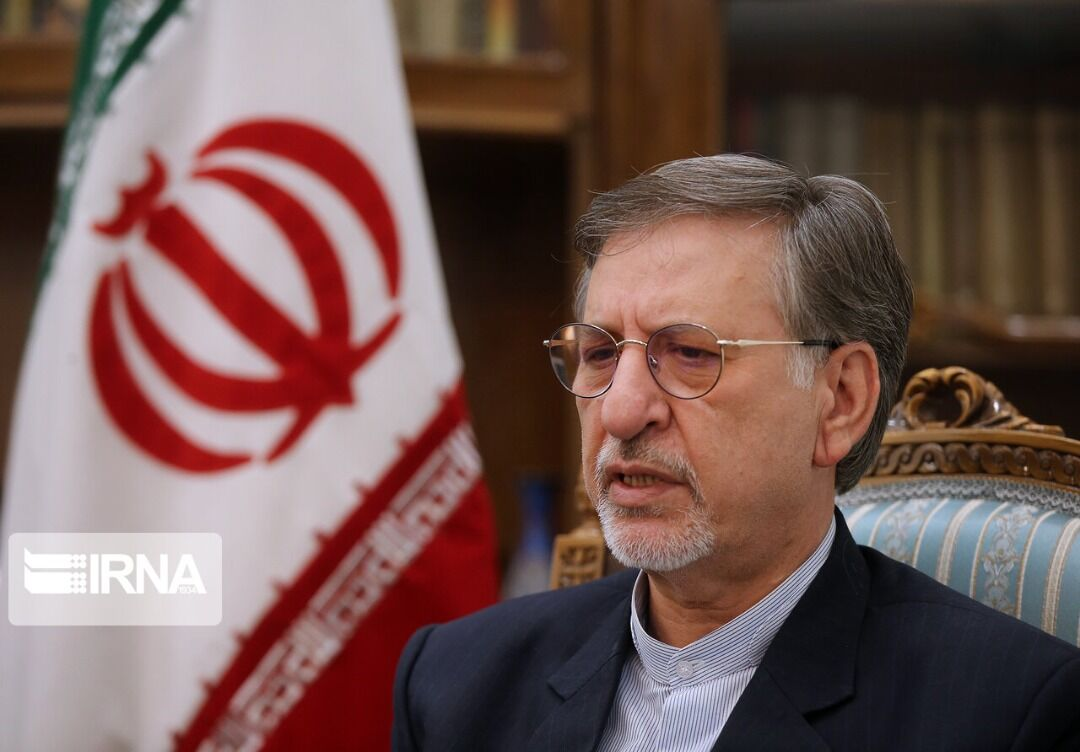 Iran and UK appoint new ambassadors