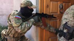 Russia aborts a multi-city series of attacks