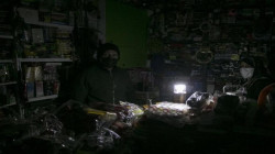 Iran power outage crisis leads politicians to slam their own policy