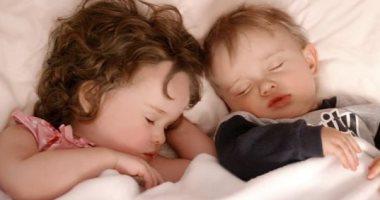 أربيل.. إطلاق حملة تحث على نوم الأطفال مبكراً