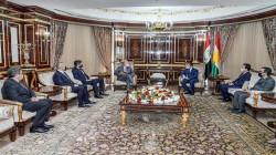 International organizations to PM Barzani: Kurdistan is an oasis of coexistence