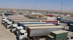 Iran exported 44-million-dollar worth of goods to Iraq through one border crossing