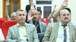 محمد سعيد رئيسا لاتحاد كرة القدم في دهوك