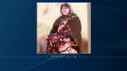 الموت يغيّب السيدة نسرين عقيلة القيادي الكوردي حسين فيلي