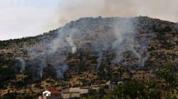 Turkish airforces strike in northern Duhok