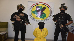 مكافحة الإرهاب تطيح بـ4 دواعش في أربع محافظات